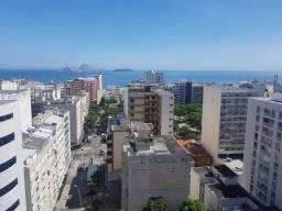 Apartamento à venda com 3 dormitórios em Ipanema, Rio de janeiro cod:890999