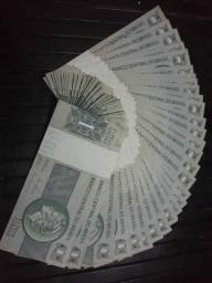 Vendo Notas de 1 Cruzeiro