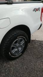 Ranger 2.2 xls 4x4 AUT. Diesel