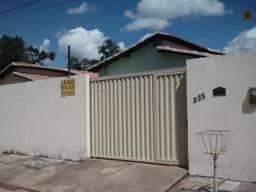 Vendo Casa no Centro de Altos PI