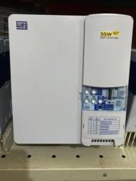SOFT starter weg SSW07 200a