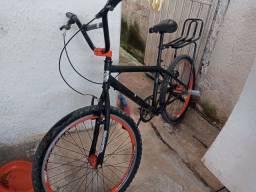 Bicicleta vendo ou troco