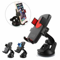 Suporte One Touch Ultra Sticky Car Mount