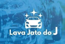 Título do anúncio: PRECISO DE PESSOA PRA LAVAR CARROS