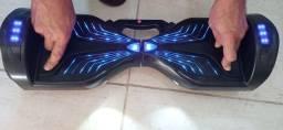Hoverboard Super LEDs + Bolsa de Transporte