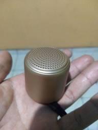 Mini Caixinha de som
