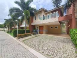 Casa com 3 dormitórios à venda, 153 m² por R$ 595.000,00 - Mangabeira - Eusébio/CE