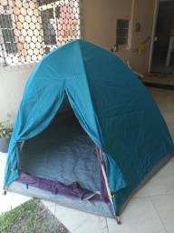 barraca camping importada p 4p