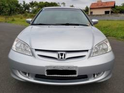 Honda/Civic Sedan LX 1.7