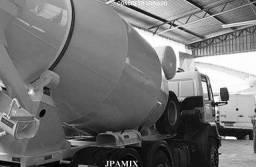 Concreto Bombeado Serviço para Bangu e Realengo