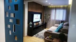 Apartamento 79m2 - Centro - Guaramirim - Mobiliado