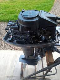 Motor de poupa Yamaha 15hp