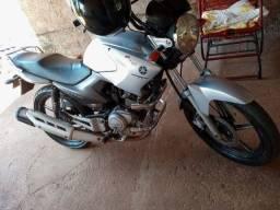 Moto factor honda cg