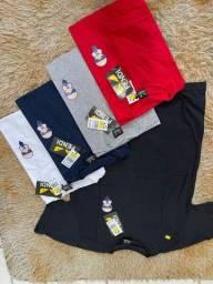 Camisas masculinas peruanas