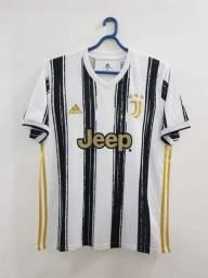 Vendo Camisa Juventus 2020 2021 -