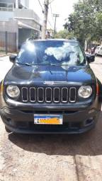Jeep Renegade 2016 Flex