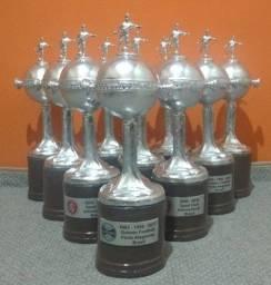 Troféu -Taça Libertadores da América