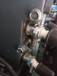 Manutençao motores de popa