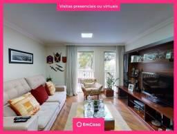 Apartamento à venda com 3 dormitórios em Perdizes, São paulo cod:20564
