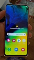 Samsung a80 8gb de ram leia o anúncio