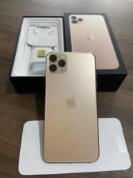 iPhone 11 Pro max - Ainda na garantia da Apple