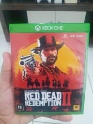 Título do anúncio: RED DEAD 2