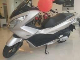 Honda Pcx 2017