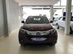 Honda Hr-v Exl 1.8 Automatico 2020 Apenas 18 mil km Garantia Fabrica!!!