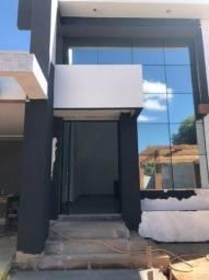 Casa MODERNA Vicente Pires rua 5 - Lazer completo