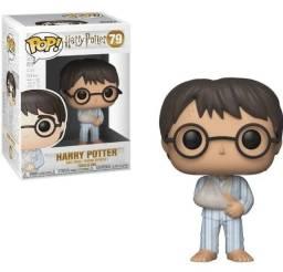 Funko Pop Harry Potter Harry In Pijama 79