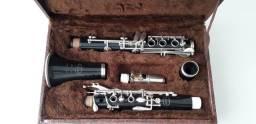 Clarinete Selmer Signet Resonite U.S.A