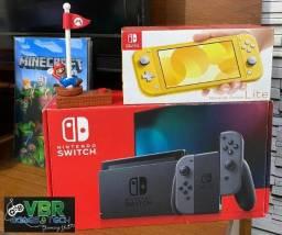 Nintendo Switch Novo em Ipatinga