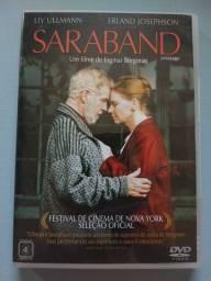 DVD Saraband (Ingmar Bergman)