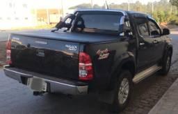 Hilux 3.0 SRV 4x4 CD Aut Diesel 2015 60.000