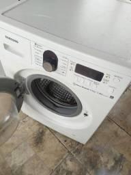 Máquina lava e seca Samsung de 8,5 kg entrego e deixo instalado gratuito