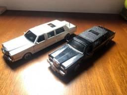 Miniaturas Limousines Cadillac