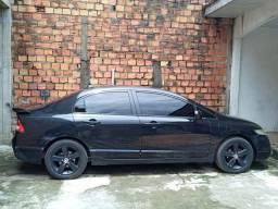 New Civic  2008