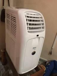 Ar-Condicionado Portátil Philco PH11000F Frio 11.000 BTUs