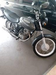 Vendo Honda Fan 125 ks