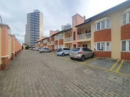 Apartamento com 3 dormitórios à venda, 80 m² por R$ 300.000,00 - Cambeba - Fortaleza/CE