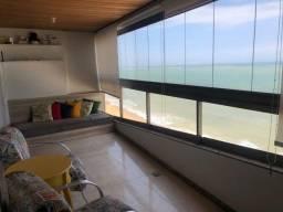 ES- Apartamento 3 quartos na orla de Itapoã