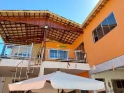 Casa à venda com 4 dormitórios em Santa terezinha, Belo horizonte cod:4853