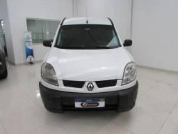 Título do anúncio: Renault Kangoo Express 1.6 - Ano 2014 - Financiamento Fácil