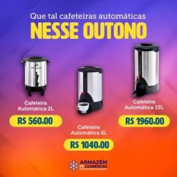 Cafeteira automatica