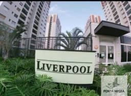 Reserva Inglesa Condomínio Liverpool.