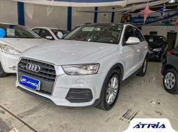 Audi q3 2.0 Tfsi Attraction Quattro s Tronic