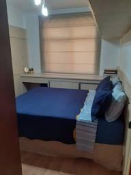 Apartamento à venda com 2 dormitórios em Ouro preto, Belo horizonte cod:1336
