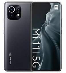 Xiaomi MI 11 8g RAM 256gb câmara 108mp