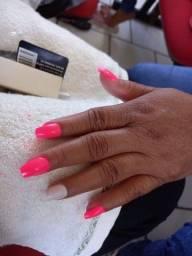 Curso Manicure e  Pedicure R$250,00