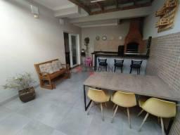 Casa com 3 dormitórios à venda, 187 m² por R$ 520.000,00 - Castelinho - Piracicaba/SP